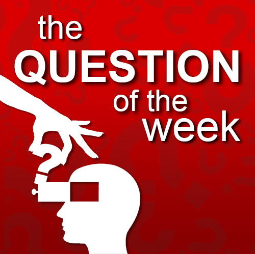ShopTalk question of the week 4/10/17